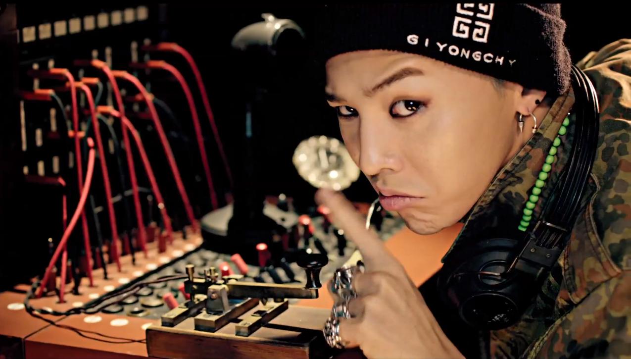 140 BPM, KEY OF EM] G-Dragon – Crayon (Epitone Trap Remix) | The