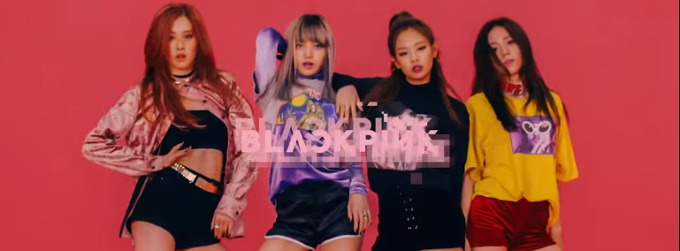 whistle blackpink